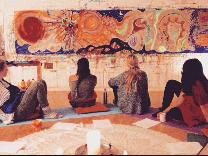 Malen Workshop München